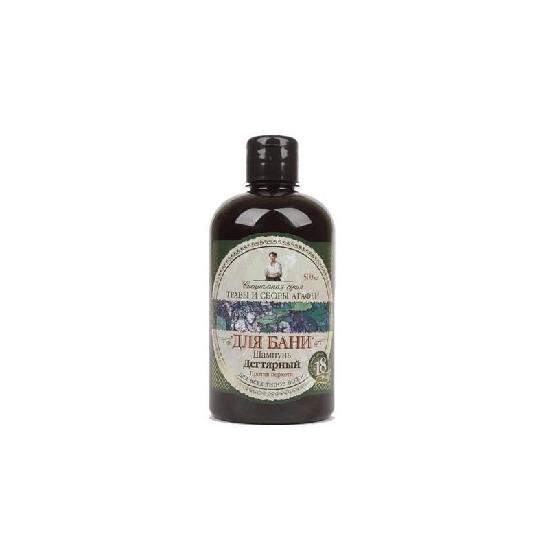 babuszka-agafia-szampon-dziegciowy